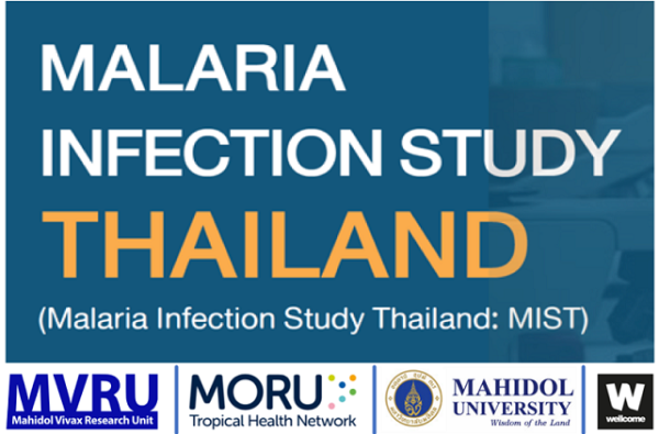Malaria Infection Study in Thailand