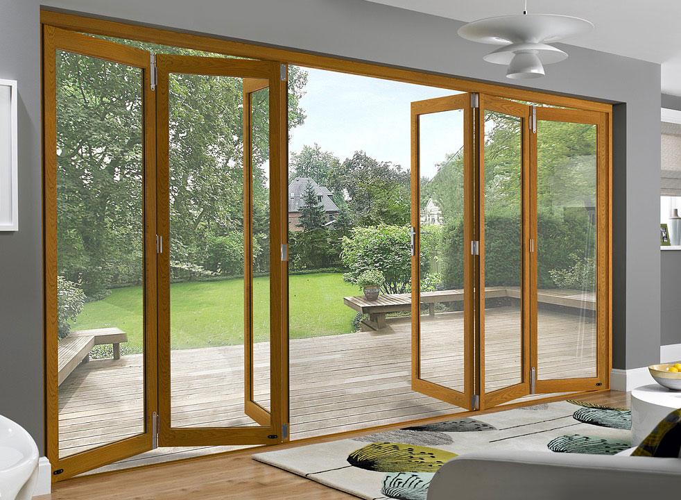 Should I Get Bi Fold Doors Guide To Bi Fold Doors
