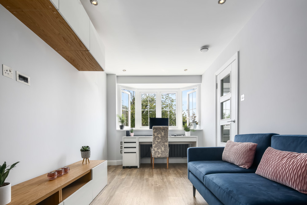 How Much Does A Garage Conversion Cost, How Much Would It Cost To Convert A Garage Into Living Room