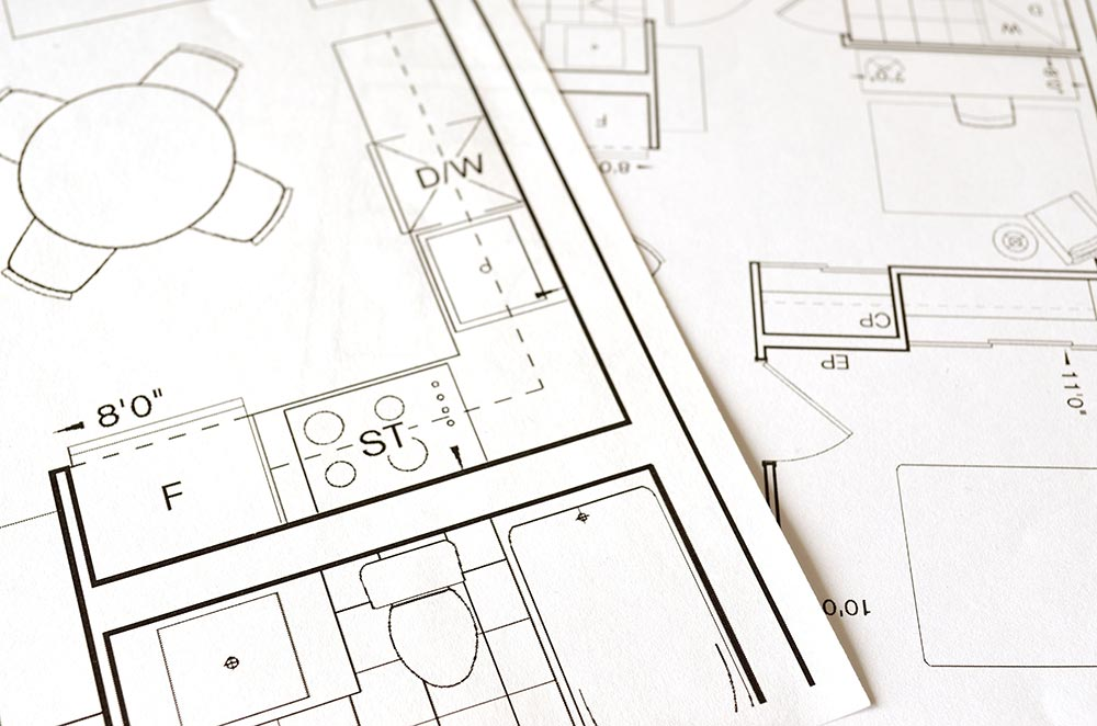 After planning permission   what are the next steps