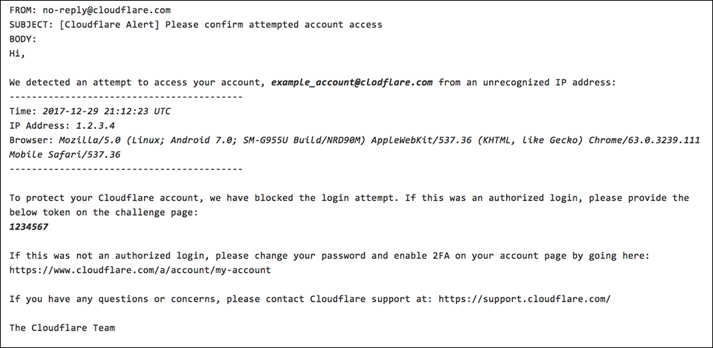 Old URL: https://support.cloudflare.com/hc/article_attachments/360035322751/account_access_email.png Article IDs: 115003614752 | Multi-Factor Email Authentication