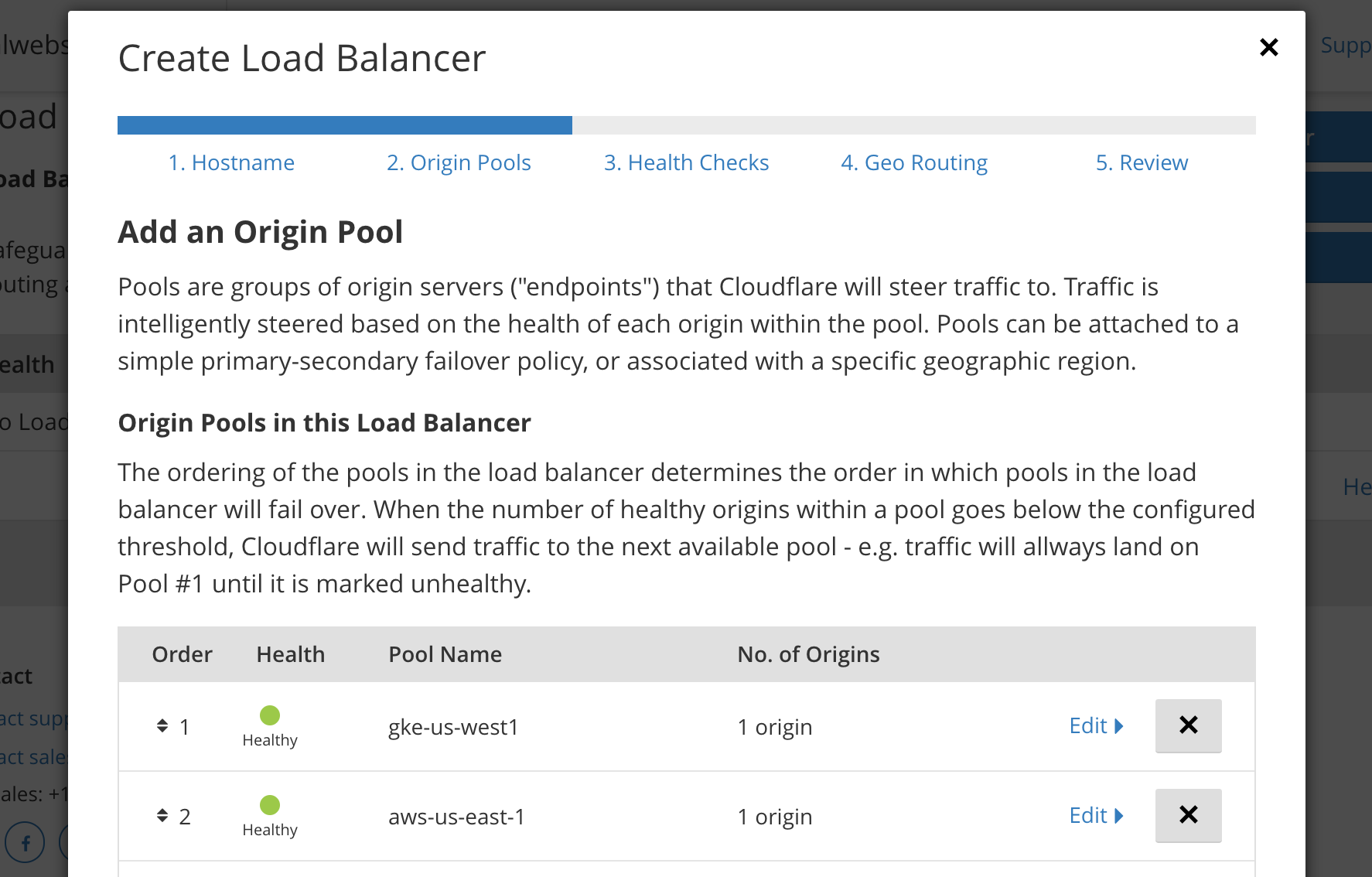 Old URL: https://support.cloudflare.com/hc/article_attachments/115003974451/CF_LB_Failover.png Article IDs: 115003384591 | Using Kubernetes on GKE and AWS with Cloudflare Load Balancer