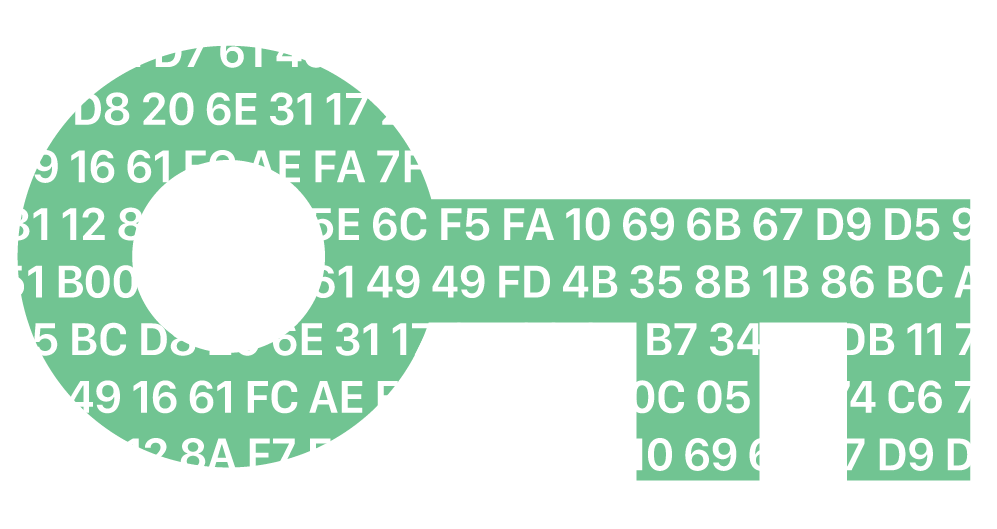 Cryptographic Key