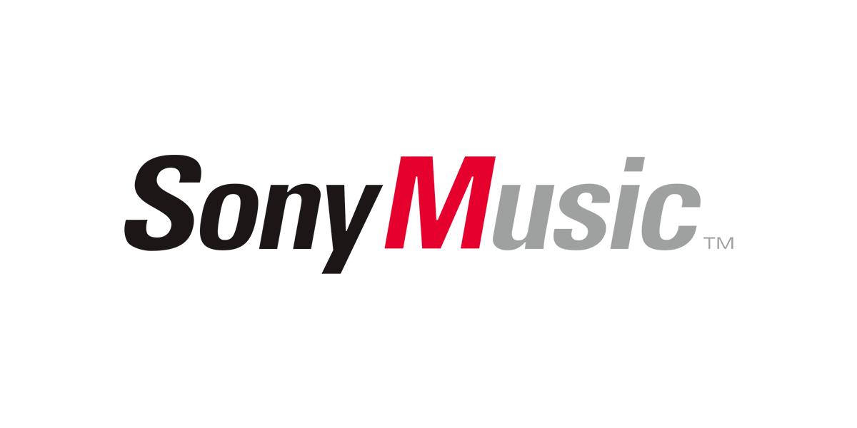 索尼音乐集团