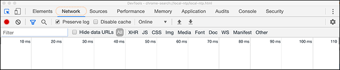 HAR network tab screenshot from Chrome developer tools