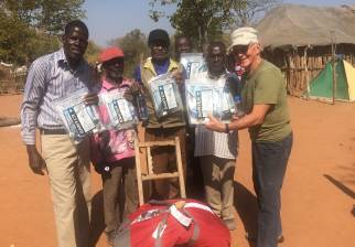 Clean Water for Gwembe Valley/ZAMBIA featured image