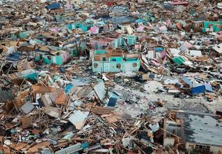 Bahamas disaster recovery response  featured image