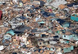 Whistler Bahamas Relief Fund featured image