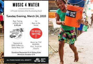 MUSIC 4 WATER featured image