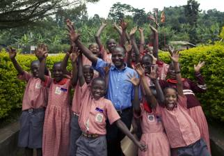Clean Water for Bagisu Schoolchildren featured image