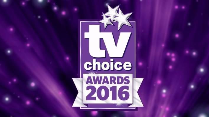 TVChoice awards 2016 - Emmerdale - ITV