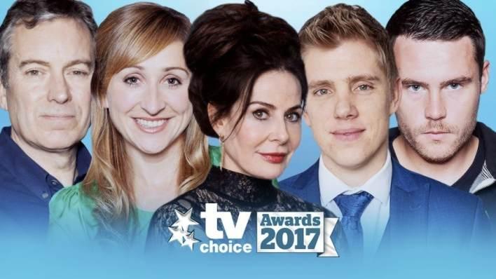 Emmerdale TV Choice Awards - ITV