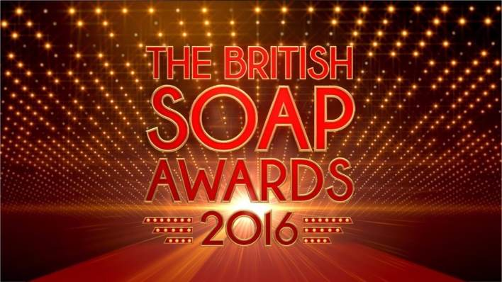 Soap Awards 2016 - Emmerdale - ITV