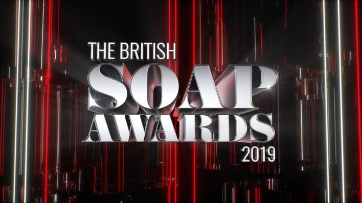 British Soap Awards 2019 - Emmerdale - ITV