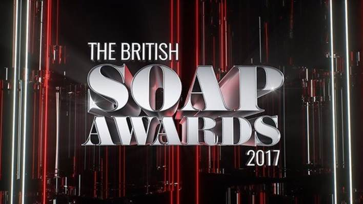 The British Soap Awards - Emmerdale - ITV