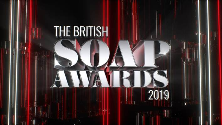 British Soap Awards 2019 - Emmerdale - ITV