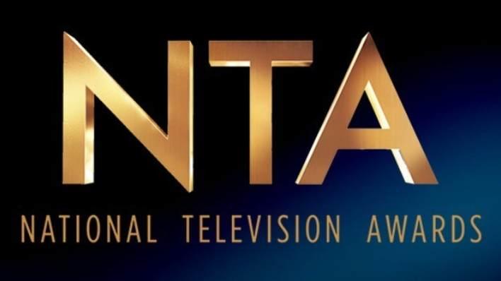NTA 2015 logo - Emmerdale - ITV