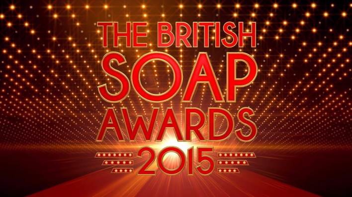 Soap Awards logo - Emmerdale - ITV