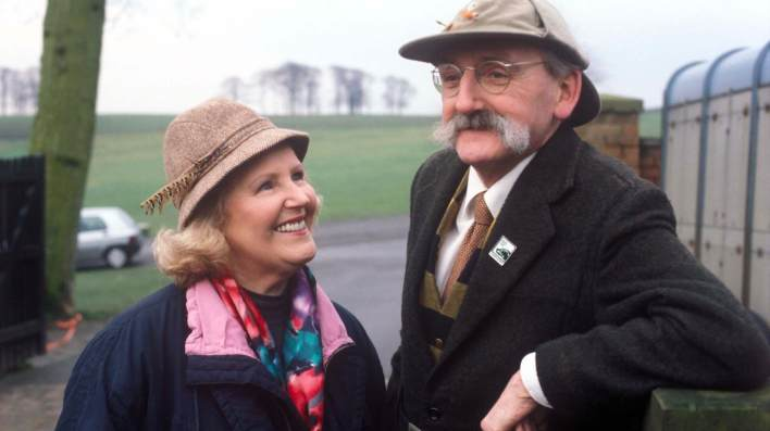 Betty Eagleton - Emmerdale - ITV