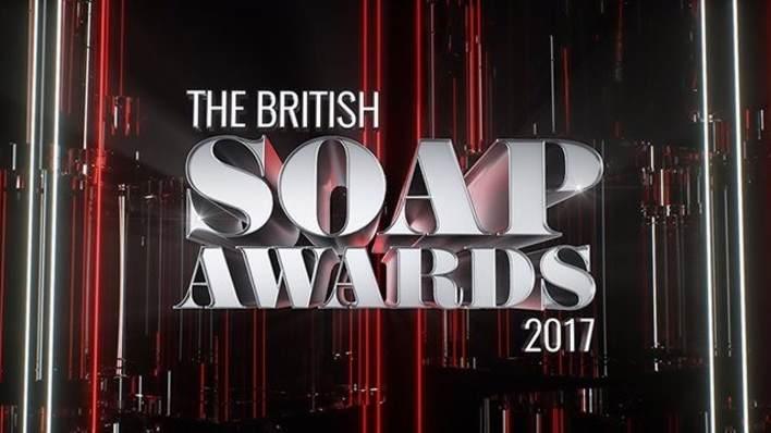 The British Soap Awards - Emmerdale - ITV