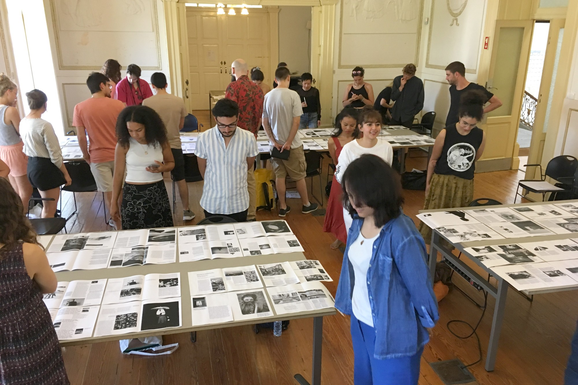 porto design summer school