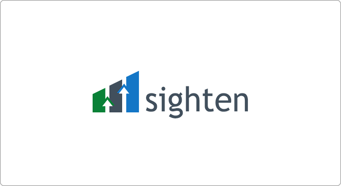 Logo Sighten