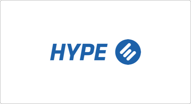 Logo Hype Innovation