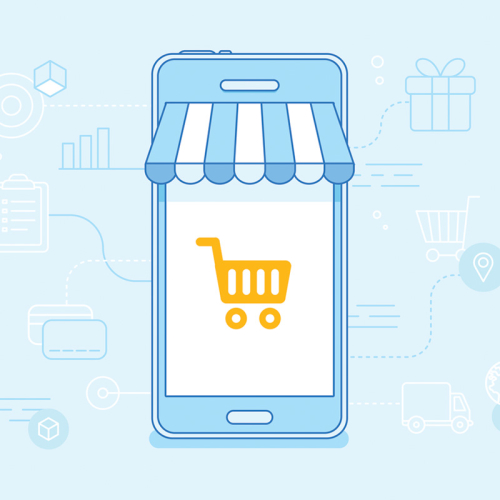Building an eCommerce PWA