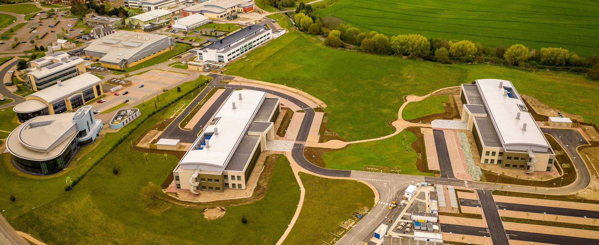 biomed at babraham research campus united kingdom biomed realty