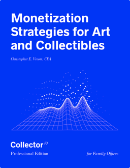 Monetization Strategies for Art and Collectibles