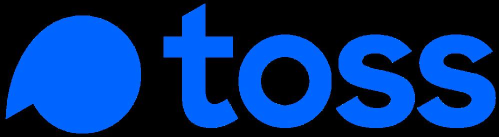 Toss logo