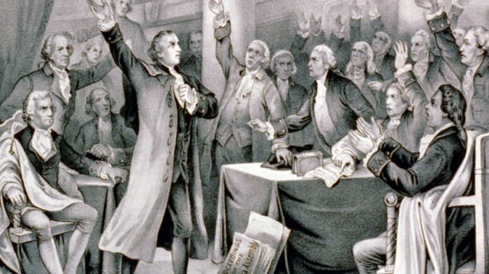 Anti-Federalists: The Other Founders of America's Constitutional Tradition?