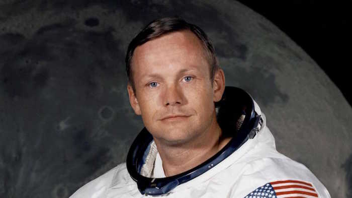 The Explorers: Neil Armstrong