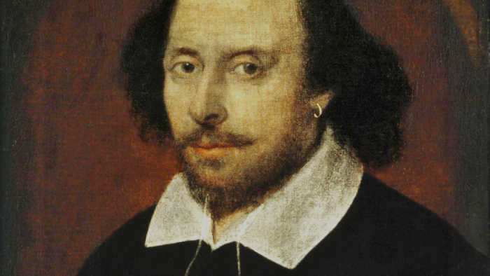 Authors: William Shakespeare