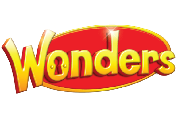 McGraw-Hill, Wonders (Grades 3-6)