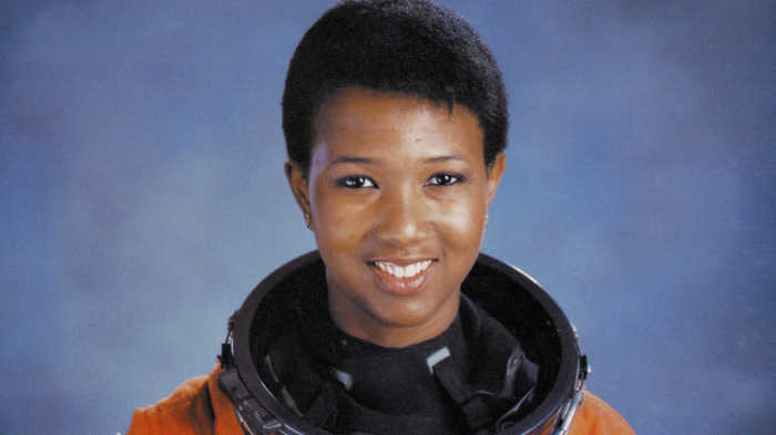 The Explorers: Dr. Mae C. Jemison