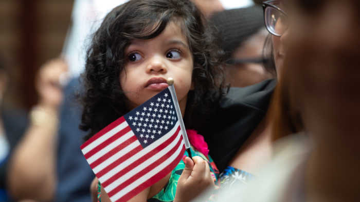 Checking the facts about U.S. birthright citizenship