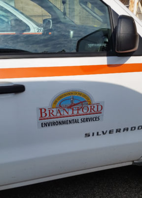 City of Brantford Envrionmental Services