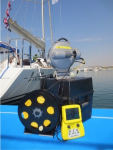 Easy to use ROV Package