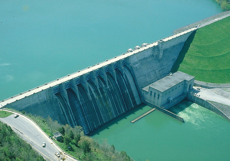 Hydroelectric Dams Sustainable Energy