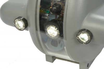5377 Auxiliary Lights
