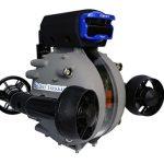 Gemini Multibeam Integrated to DTX2 ROV