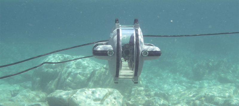 search and rescue rovs hd camera