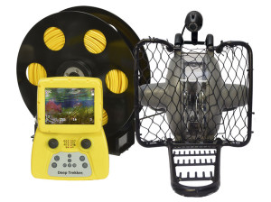 Aquaculture-Smart-Mort-Pusher-w-Aux-Camera-Package
