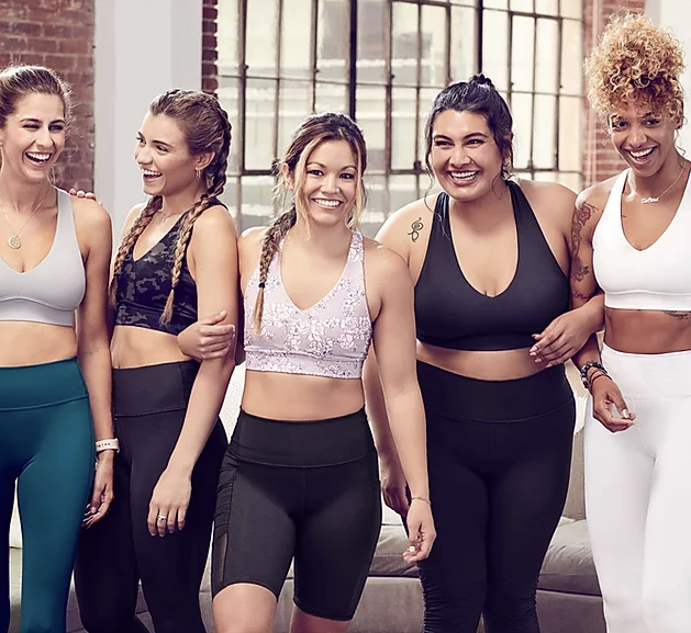 Case Study - Fabletics Feature
