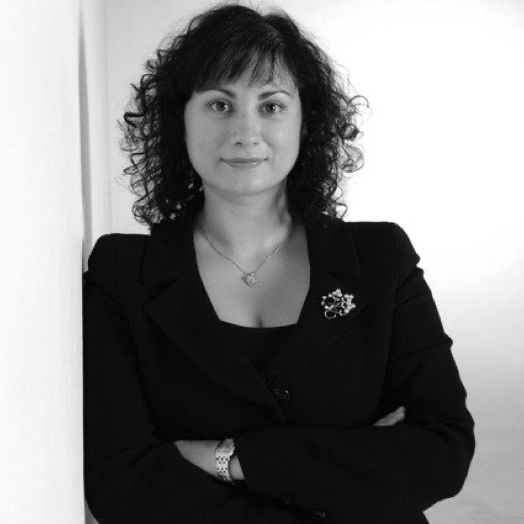Anna Kamjou Reuterswärd