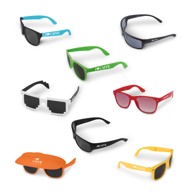 Impression de lunettes de soleil   Printdeal.be aaf3d5cc4f81