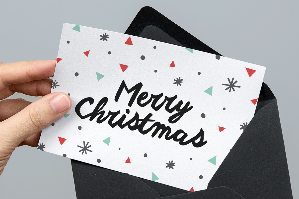 featured kerstkaarten-templates-handletteren card-1