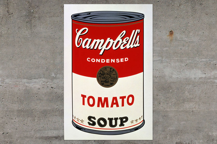 Andy-Warhol-Campbells-Soup-1968-666x1024