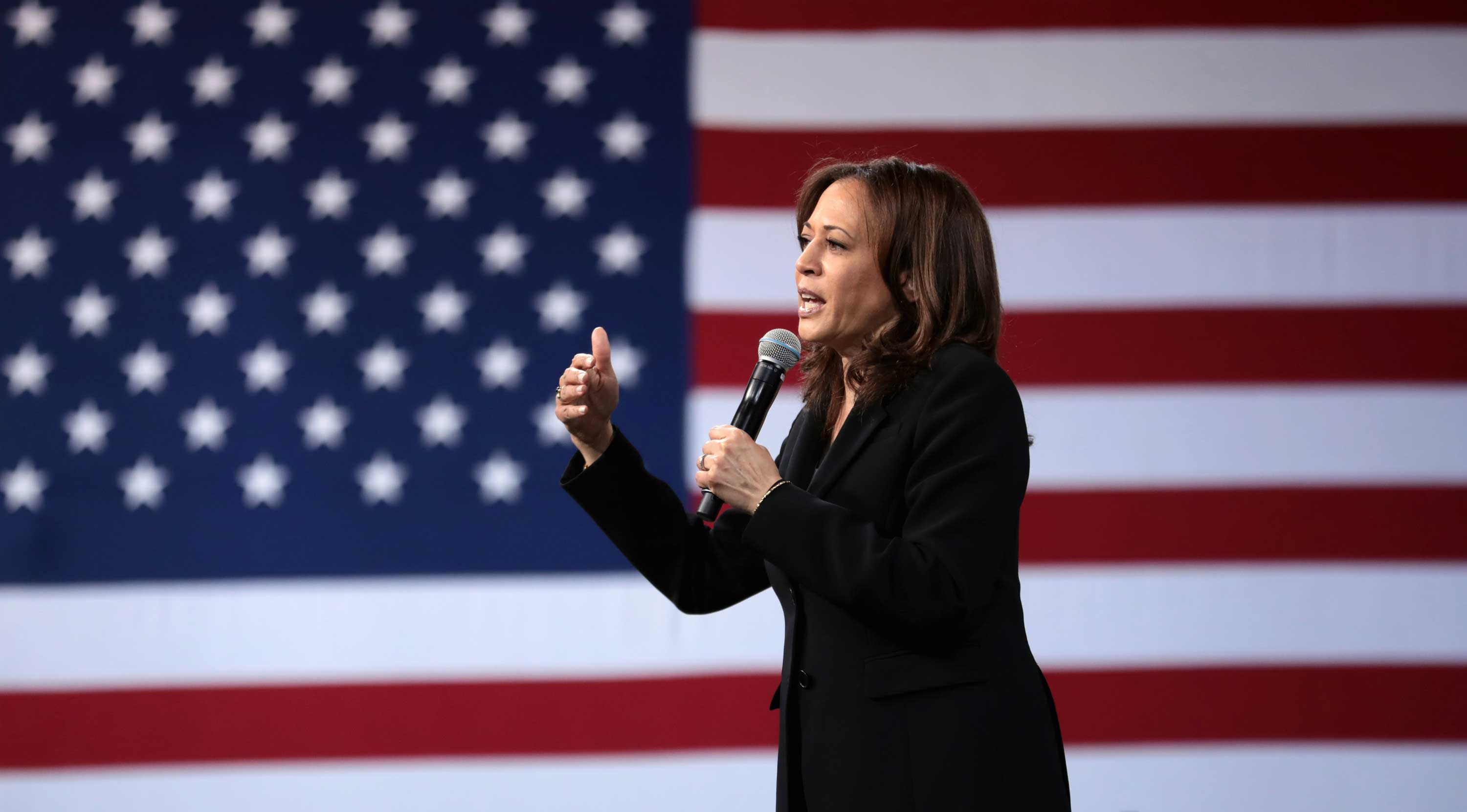 Kamala Harris Leaves Young South Asians Divided
